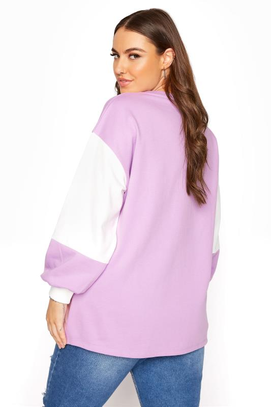 Purple Colour Block Sweatshirt_C.jpg