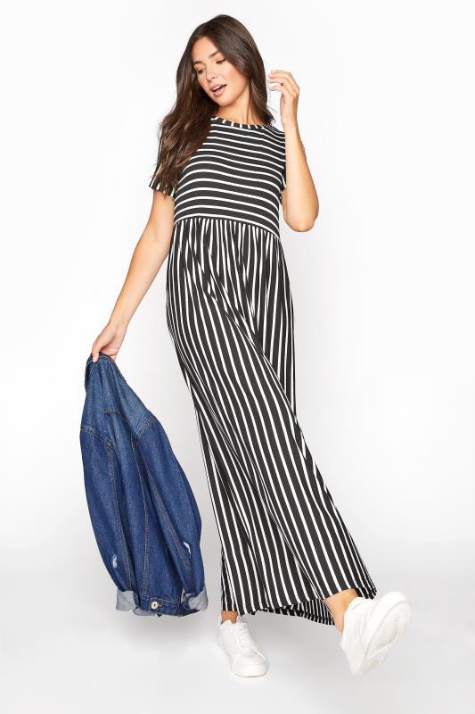 LTS Black Stripe Midi Dress_B.jpg