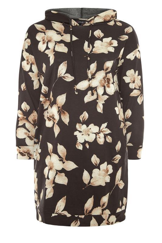Black Floral Hoodie Dress_F.jpg