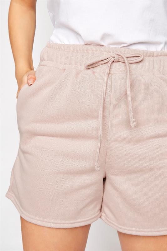 LTS Blush Pink Jersey Sweat Shorts_D.jpg