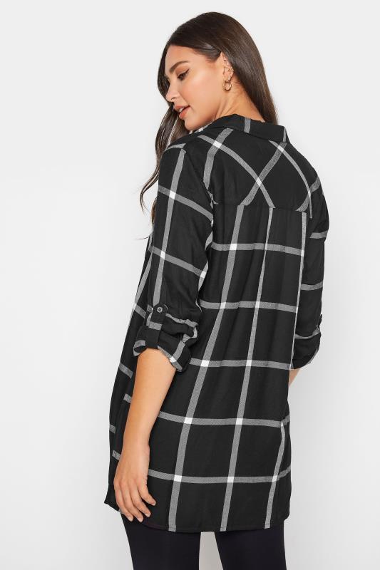 LTS Black Check Zip Shirt_C.jpg