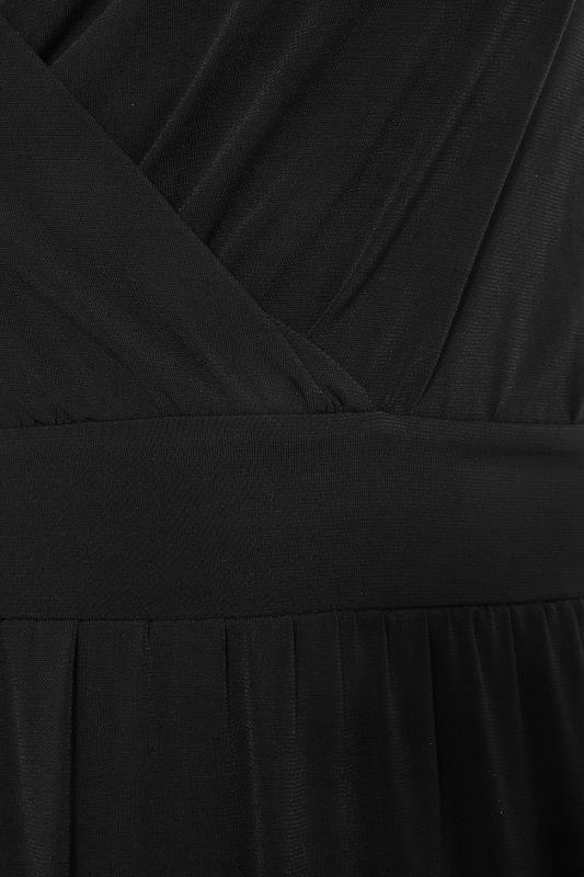 LTS Black V-Neck Maxi Dress_S.jpg