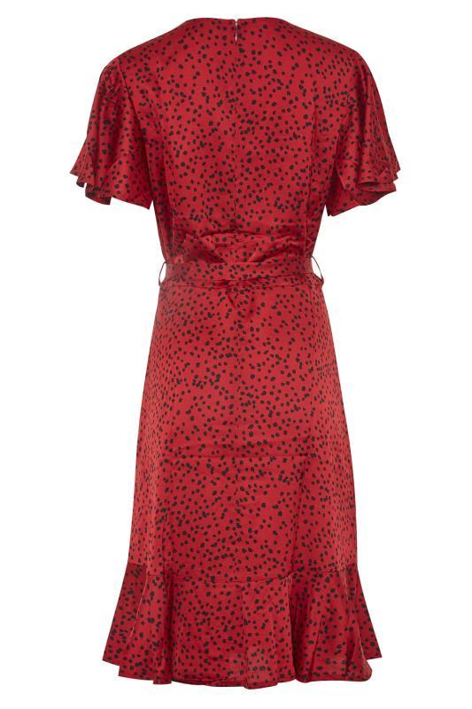 LTS Red Frill Wrap Dress_BK.jpg