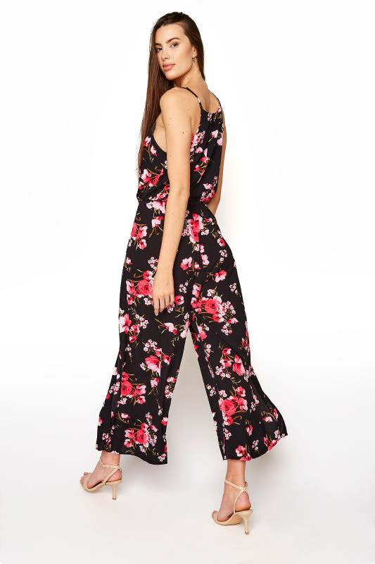 LTS Black Floral Wide Leg Strappy Jumpsuit_C.jpg