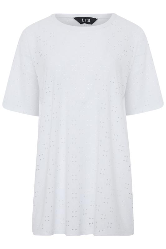 LTS White Broiderie Anglaise T-Shirt_f.jpg