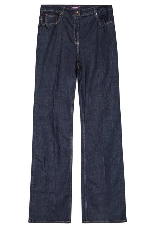 LTS Dark Indigo Shaper Bootcut Jeans