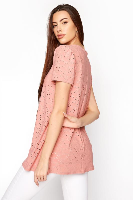 LTS Rose Pink Broidery Puff Sleeve Top_C.jpg