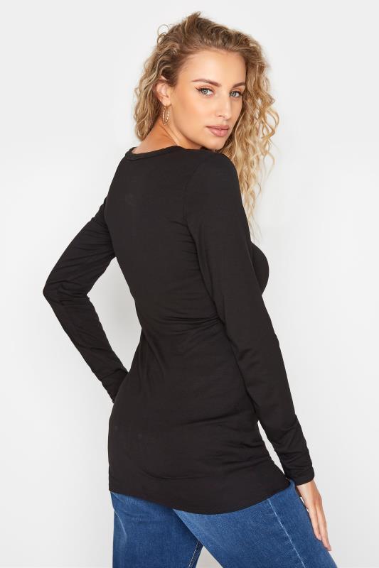 LTS Black Long Sleeve T-Shirt_C.jpg