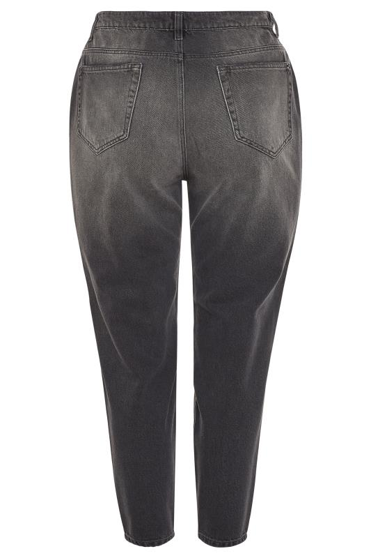 Black Extreme Distressed MOM Jeans_BK.jpg