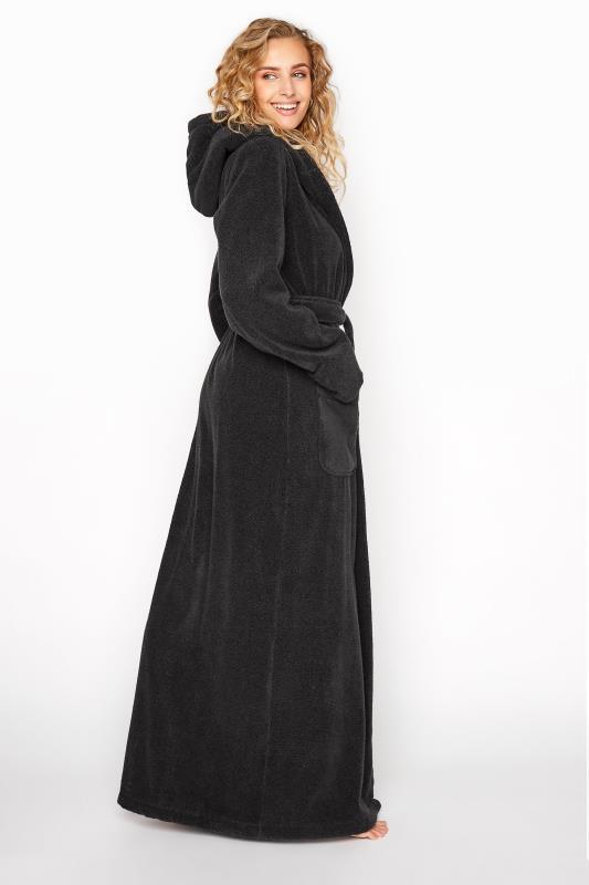 LTS Black Cotton Maxi Robe_C.jpg