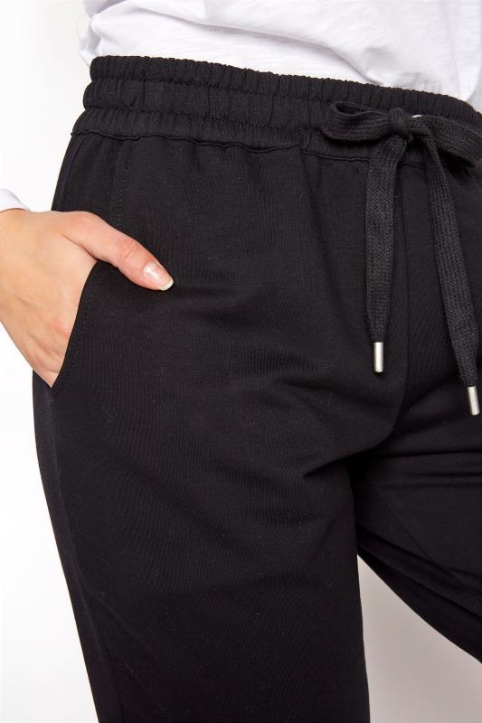 Black Cuffed Leg Jogger_D.jpg