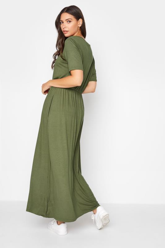 LTS Khaki Pocket Midaxi Dress_C.jpg