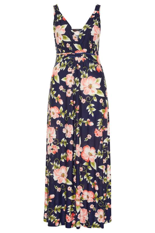 Navy Floral Maxi Dress_F.jpg