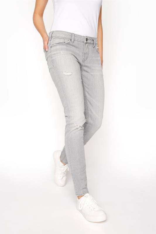 SILVER JEANS Grey Aiko Skinny Jeans_B.jpg