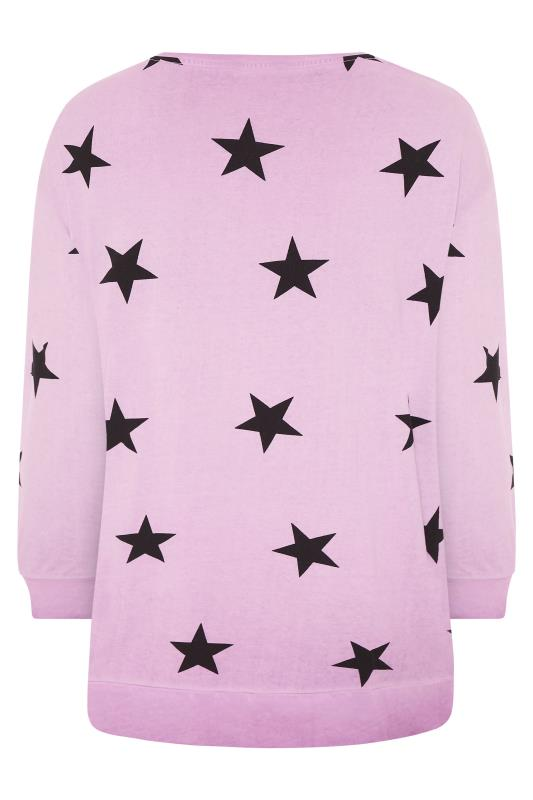 Lilac Star Washed Sweatshirt_BK.jpg