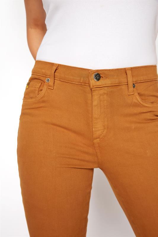 YOGA JEANS Rust Rachel Skinny Jeans_D.jpg