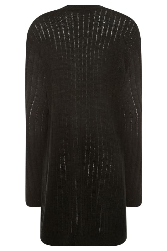 LTS Black Knitted Cardigan_BK.jpg