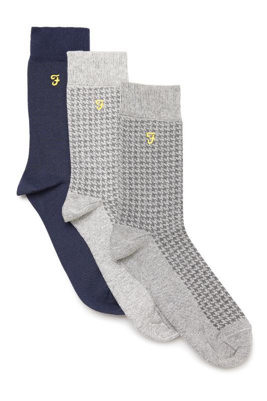 FARAH 3 PACK Multi Scherzer Socks_F.jpg