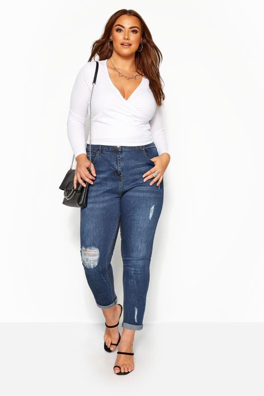 Mid Blue Distressed MOM Jeans_c.jpg