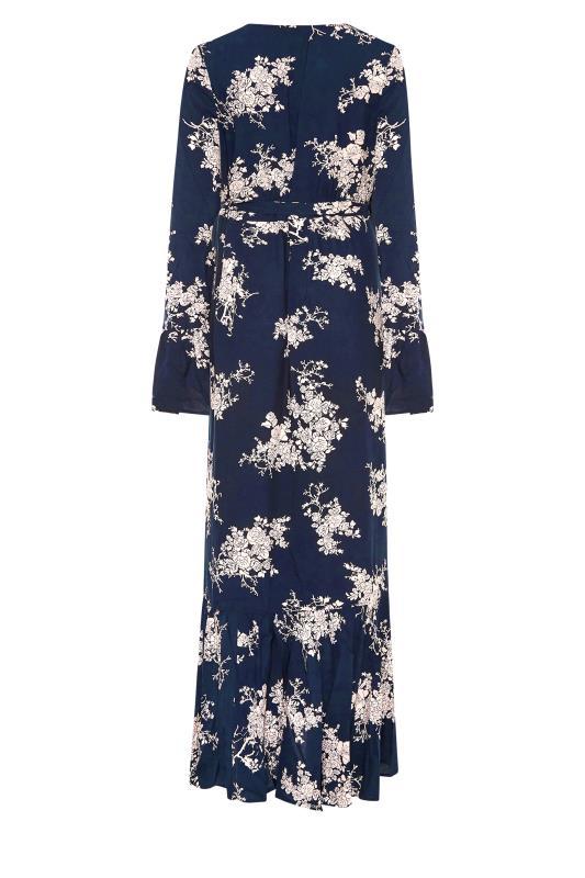LTS Navy Floral Wrap Dress_bk.jpg