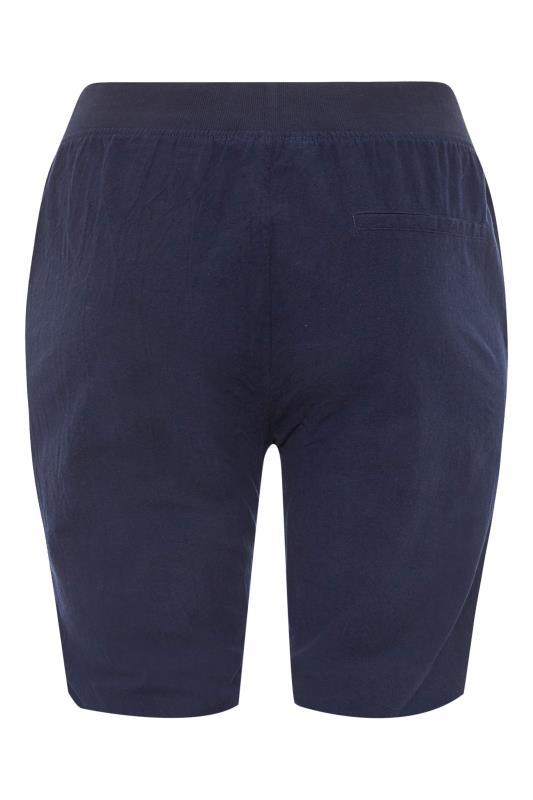 Navy Cool Cotton Shorts_BK.jpg