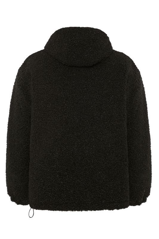 Black Teddy Hooded Jacket_BK.jpg