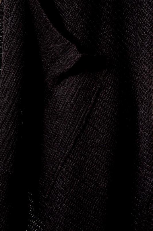 Black Waterfall Longline Cardigan_S.jpg