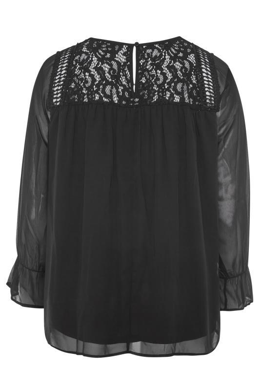 YOURS LONDON Black Lace Blouse_bk.jpg