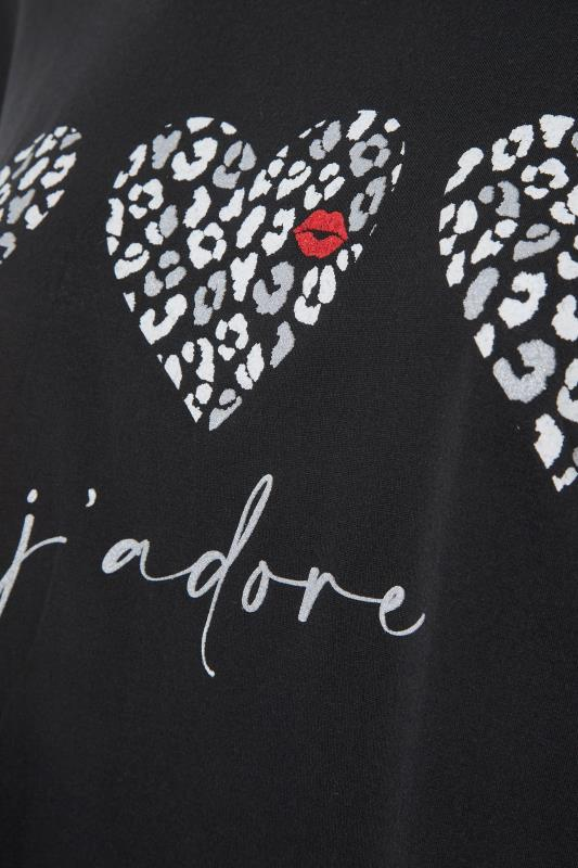 Black Leopard Heart Graphic T-Shirt_191640.jpg