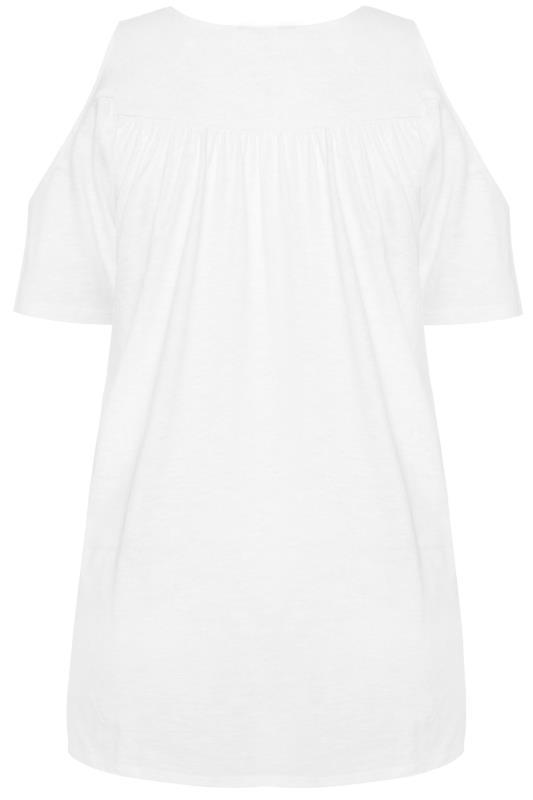 White Cold Shoulder Crochet Lace Top_BK.jpg
