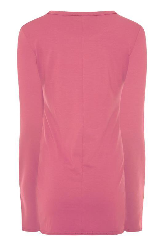 LTS Pink Long Sleeve Top_BK.jpg