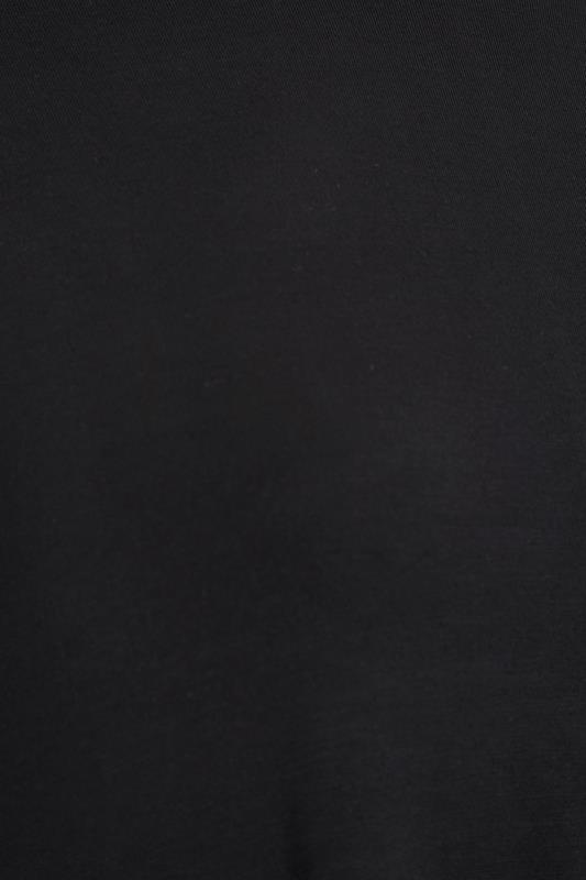 Black Cuff Sleeve Detail T-Shirt_S.jpg