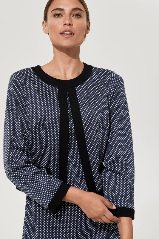 Karl Lagerfeld Paris All-In-One Dress & Jacket