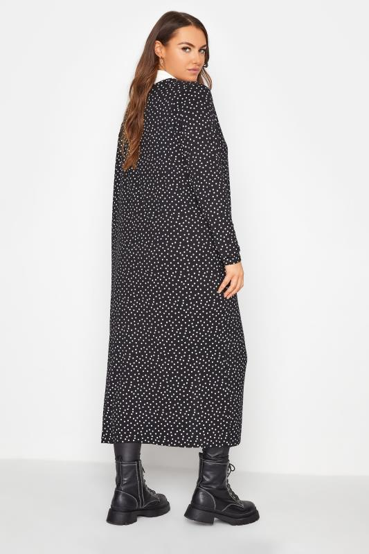 LIMITED COLLECTION Black Spot Cardigan_CR.jpg