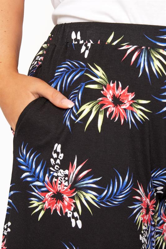 Black Palm Jersey Shorts_D.jpg