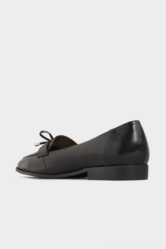 LTS Black Bow Trim Loafers_C.jpg