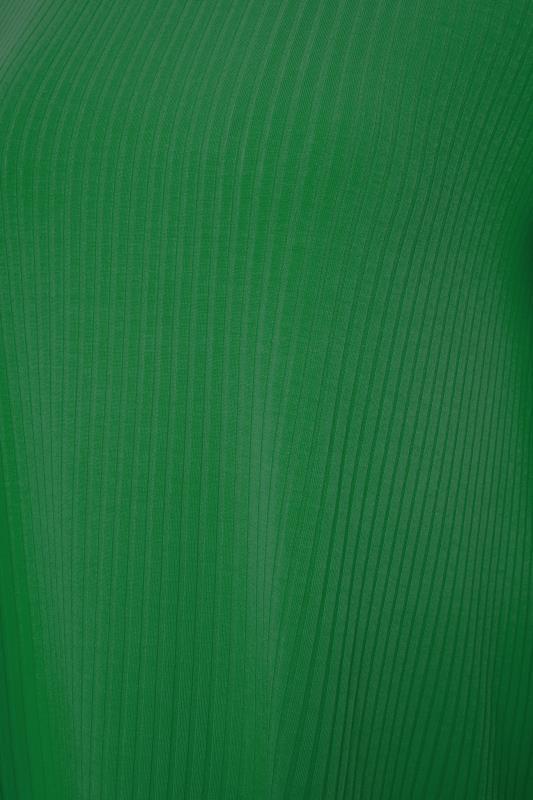 LTS Green Swing Ribbed Top_S.jpg