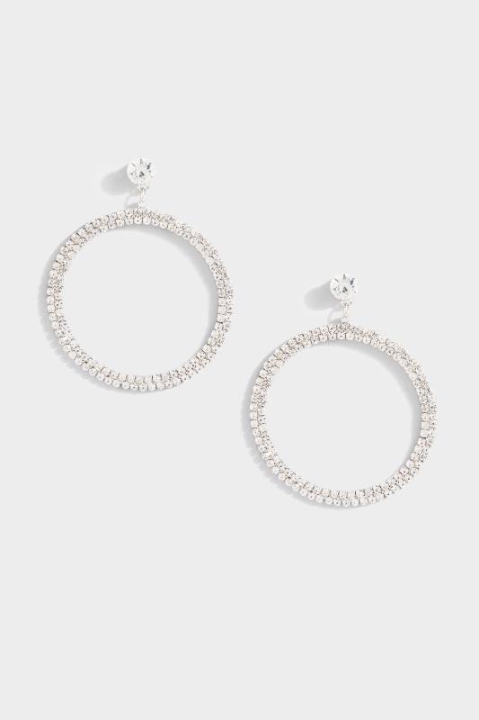 Silver Diamante Large Hoop Earrings_153802.jpg