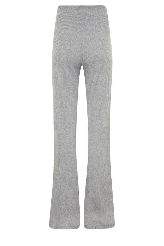 LTS Grey Ribbed Wide Leg Trousers_BK.jpg