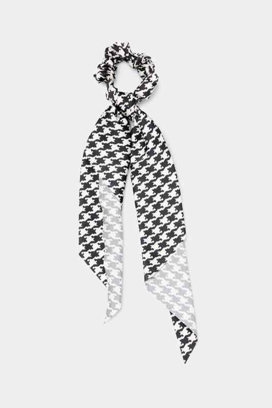 2 PACK Black Dogtooth Long Scrunchies_D.jpg