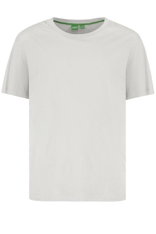 D555 White Duke Basic T-Shirt