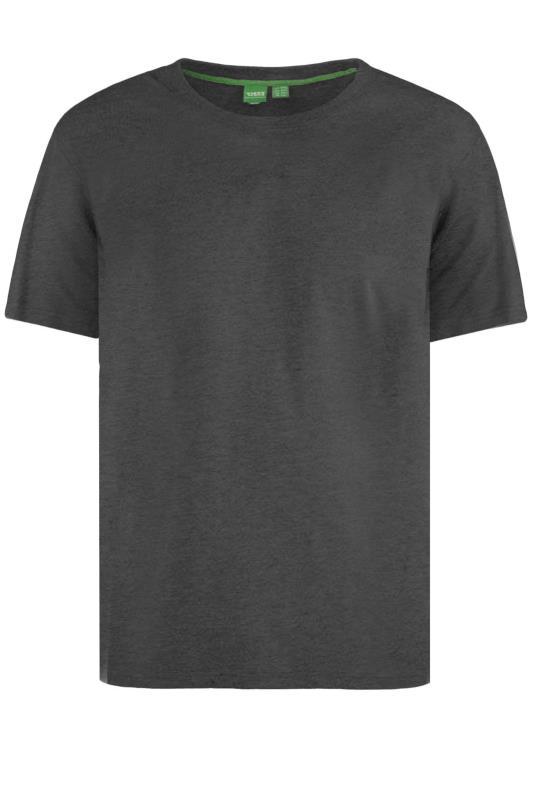D555 Charcoal Duke Basic T-Shirt