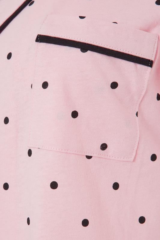 LTS Pink Polka Dot Pyjama Set_S.jpg