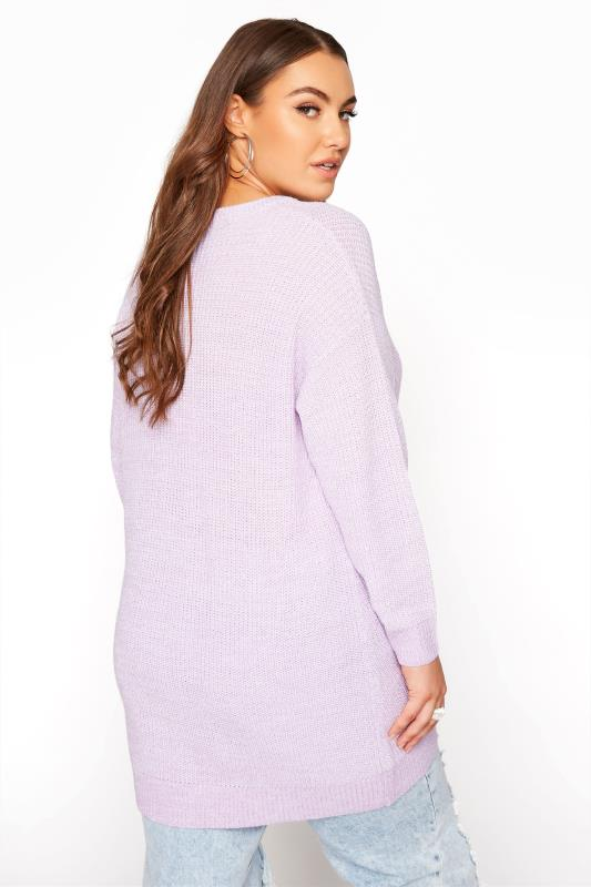 Lilac Knitted Jumper_C.jpg
