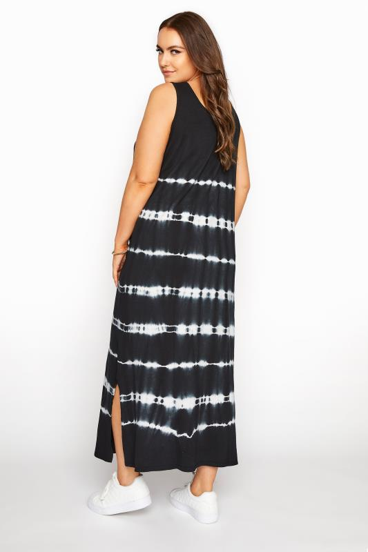 Black Tie Dye Print Maxi Dress_C.jpg