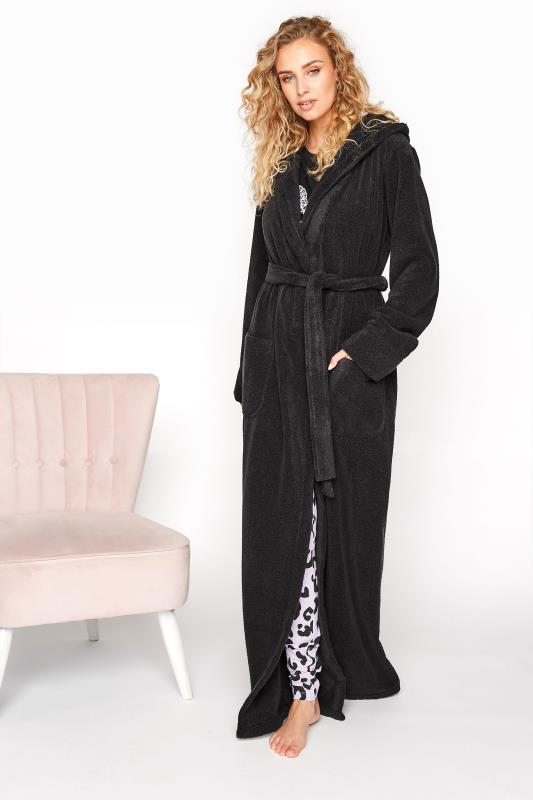 LTS Black Cotton Maxi Robe_B.jpg