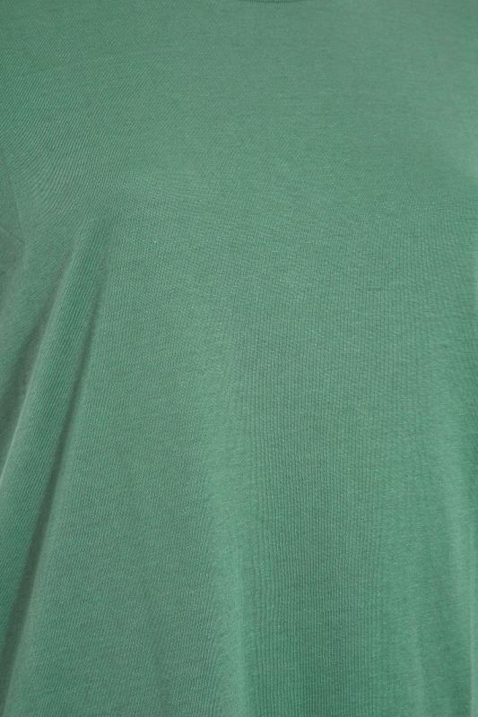 Sage Green Marl T-Shirt_S.jpg