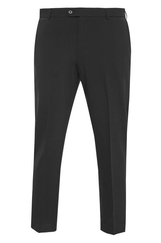 Plus Size  FARAH Black Trousers