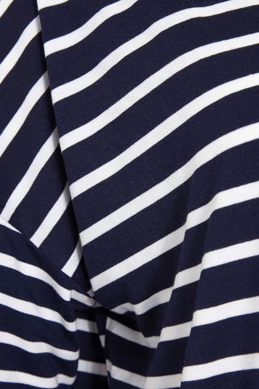 LTS Navy Stripe T-Shirt Dress_s.jpg
