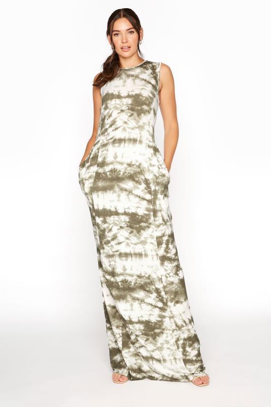 LTS Green Tie Dye Maxi Dress_A.jpg
